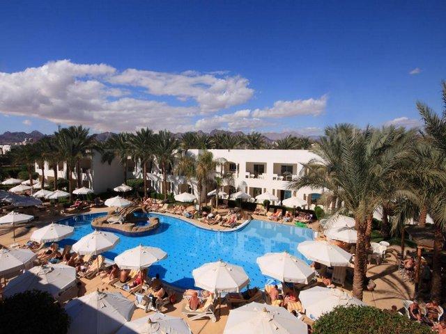 فندق سان جورج شرم الشيخ