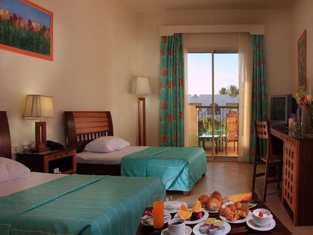 فندق سان جورج في شرم الشيخ