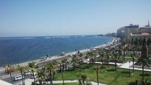 فندق اكروبول الاسكندرية