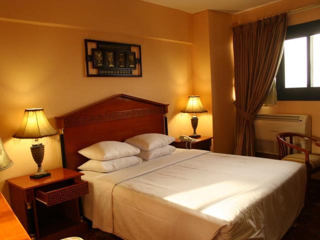 فندق السلمان ببريدة