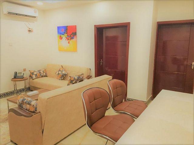 نستعرض وإياكم افضل شقق فندقية في البريمي عمان