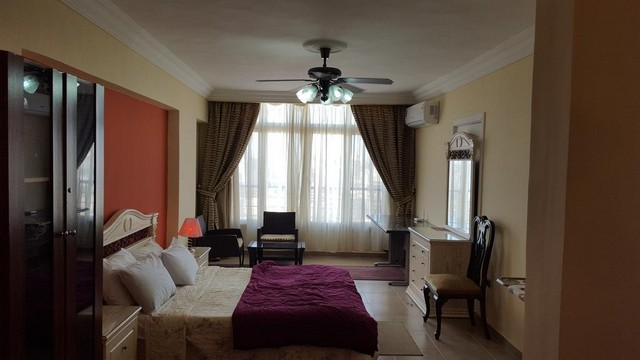 فندق الاسكندر الاكبر بالاسكندرية