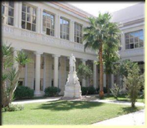 فندق الاسكندر الاكبر مدينة الاسكندرية
