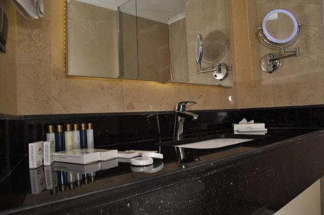 مميزات فندق اوروم في طرابزون