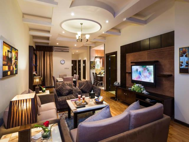 فندق بودل بريدة في السعودية
