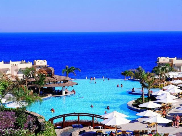 فندق السلام شرم الشيخ بمصر