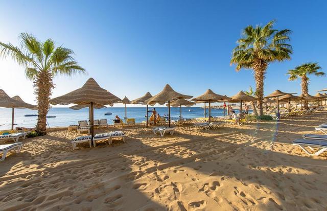 فندق السلام شرم الشيخ مصر