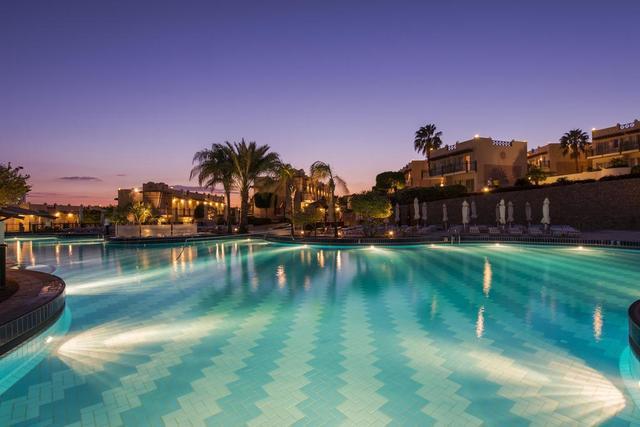 فندق السلام شرم الشيخ