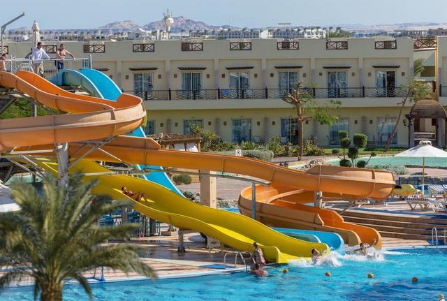 فندق كونكورد شرم الشيخ مصر