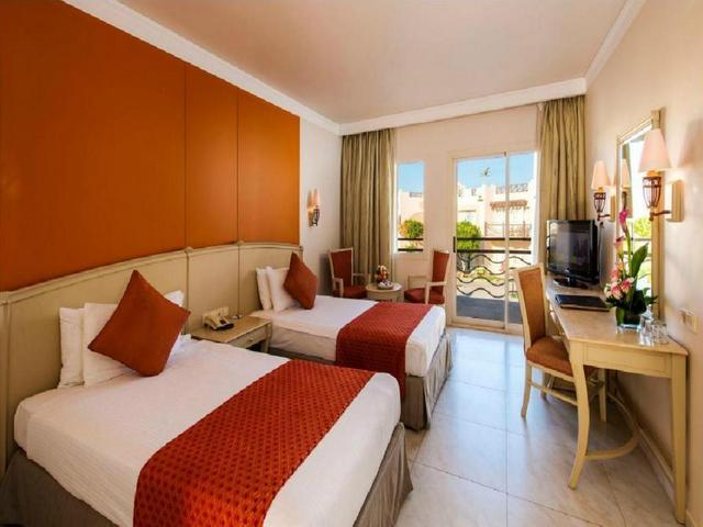 فندق كونكورد السلام شرم الشيخ مصر