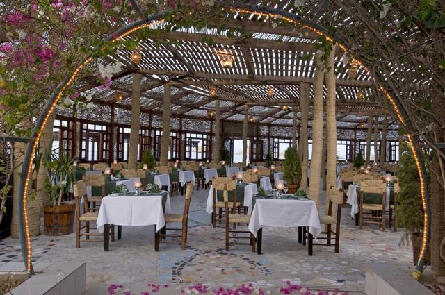 فندق هيلتون دريمز شرم الشيخ بمصر