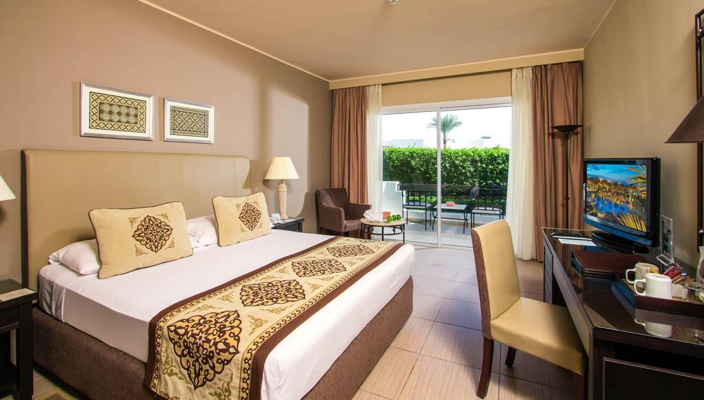 فندق جاز فنارة من فنادق الهضبة فى شرم الشيخ التي تتمتّع بإطلالة ساحرة على البحر.