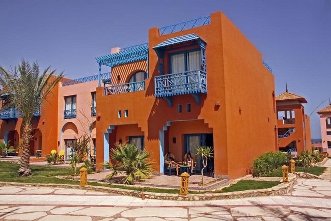 فندق الفراعنة بشرم الشيخ