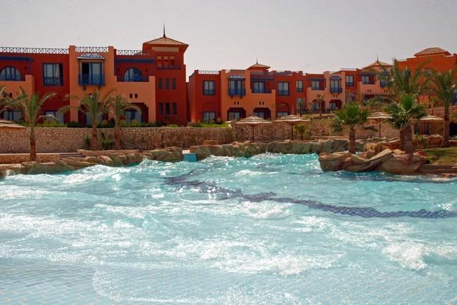 فندق الفراعنة شرم الشيخ بوكينج