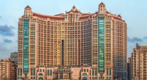 فندق فورسيزون في الاسكندرية