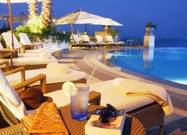 فندق الفور سيزون الاسكندرية
