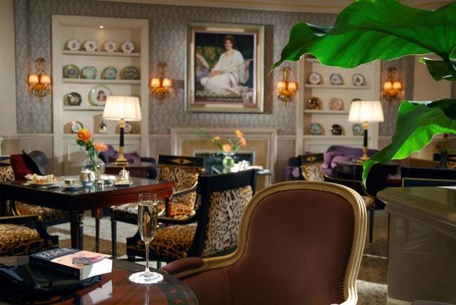 فندق فورسيزون بالاسكندرية