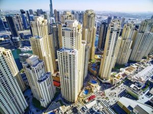 تقرير عن سلسلة فندق هيلتون دبي