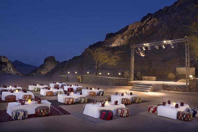 فندق هيلتون فيروز شرم الشيخ مصر