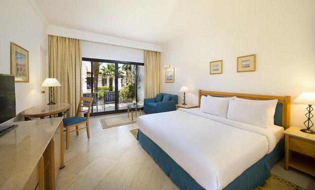 فندق هيلتون فيروز شرم الشيخ المتميز