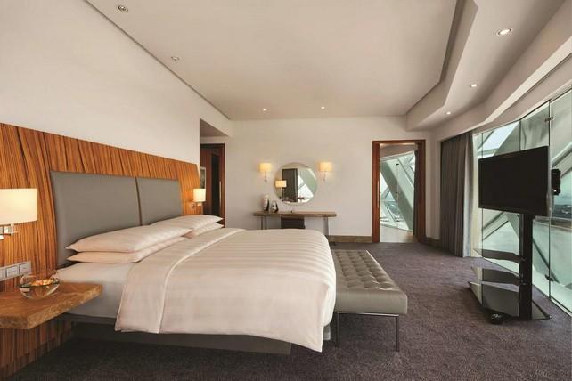 فنادق ابوظبي 5 نجوم