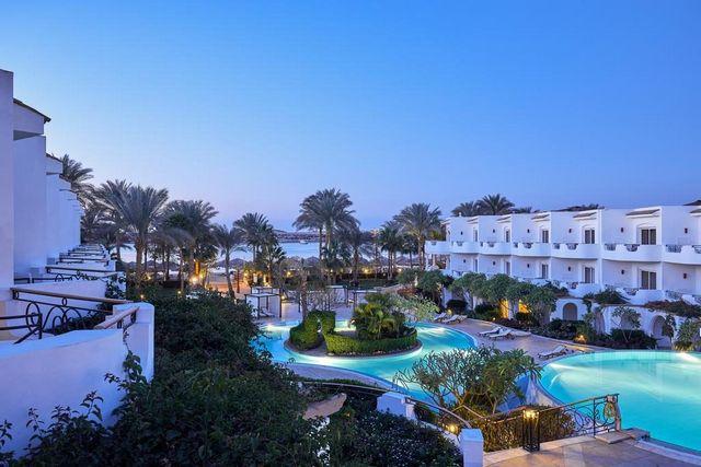 فندق ابروتيل في شرم الشيخ