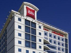 تقرير عن سلسلة فندق ايبيس دبي