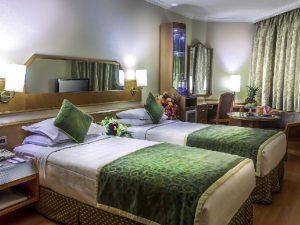 فنادق جدة البلد الأكثر حجزاً من قبل الزوّار