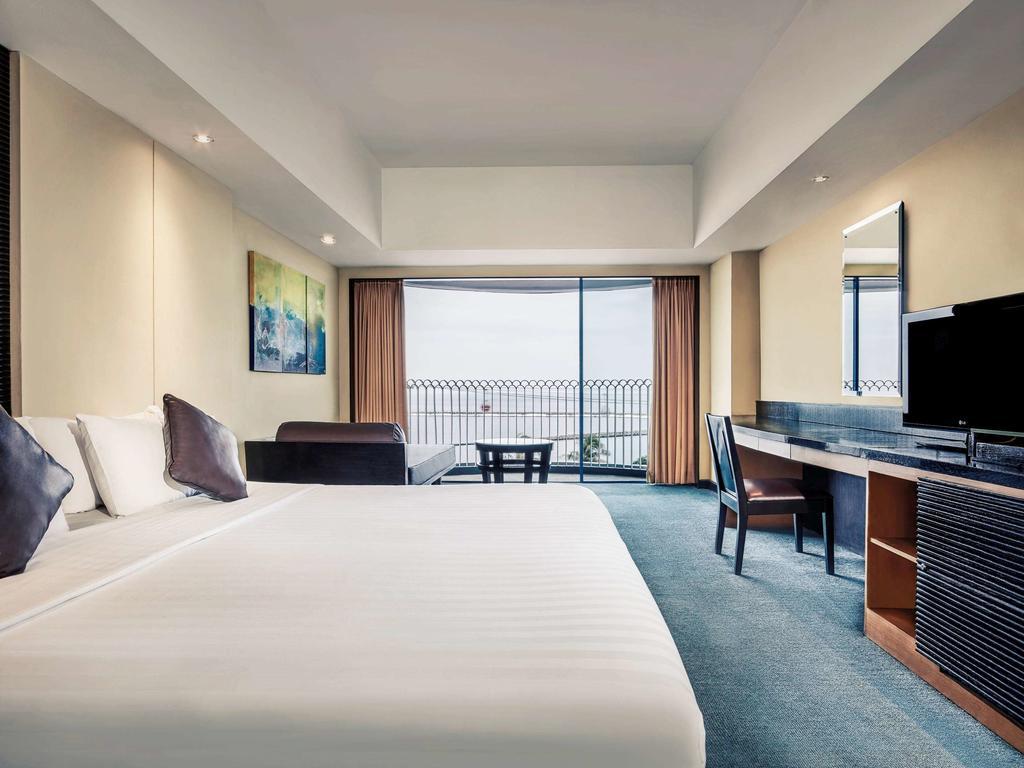 افضل فنادق جاكرتا على البحر