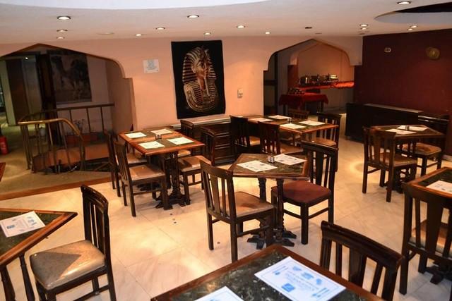 فندق قاعود الاسكندرية