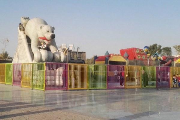منتزه الملك عبدالله الرياض