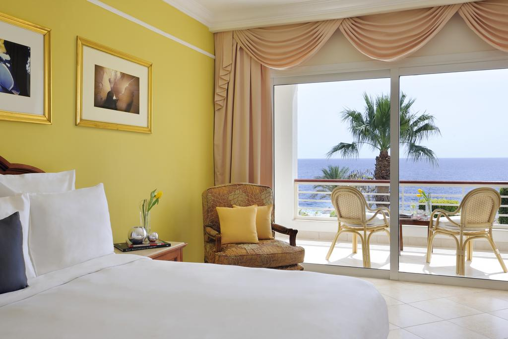 فندق رينيسانس شرم الشيخ