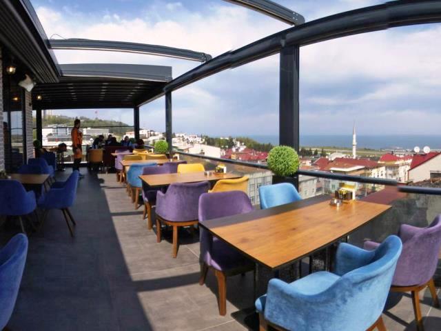 فندق رويال بابيل سويتس
