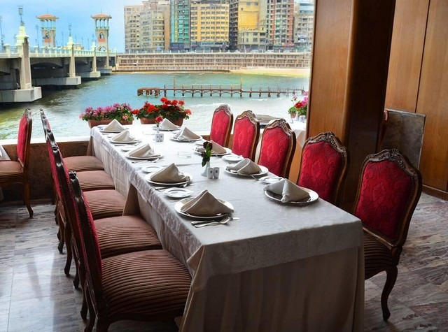 فندق سان جيوفاني مدينة الاسكندرية