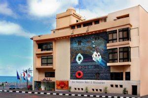 فندق سان جيوفاني اسكندرية