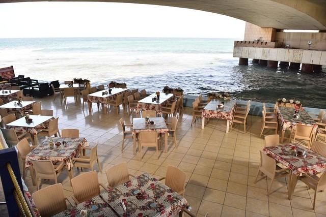 فندق سان جيوفاني بالاسكندرية