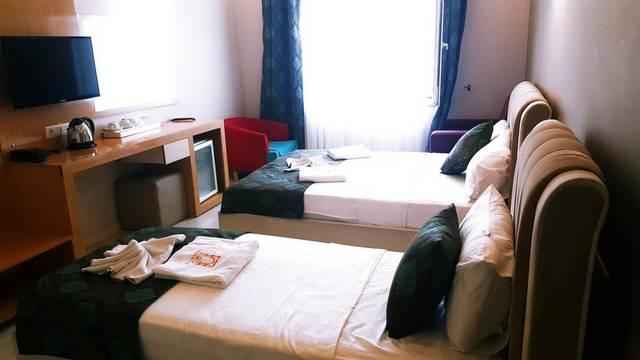 فندق سوميلا بارك طرابزون