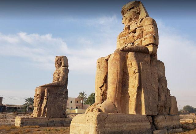 اماكن سياحية في الاقصر