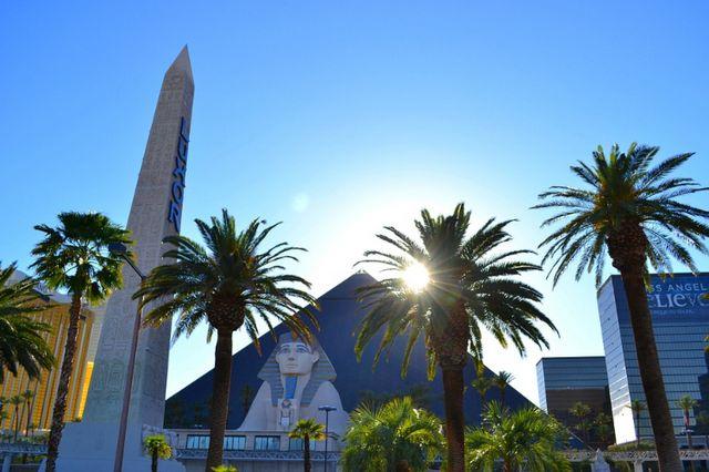 معالم السياحة في الاقصر