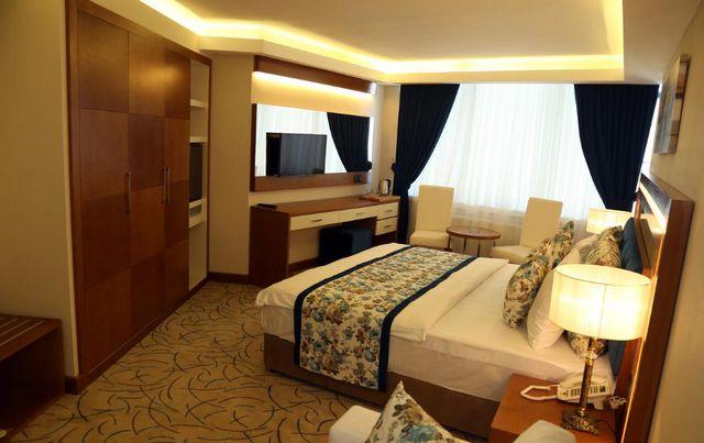 تبحث عن فندق في ميدان طرابزون ، سنقدم لك افضل الخيارات