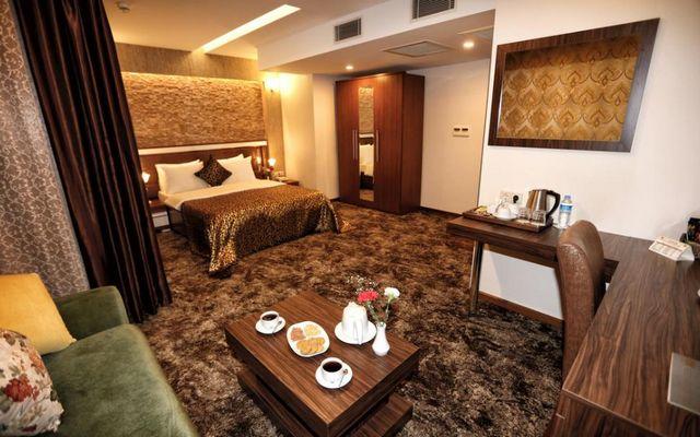مساحات إقامة واسعة في افضل فنادق طرابزون الميدان