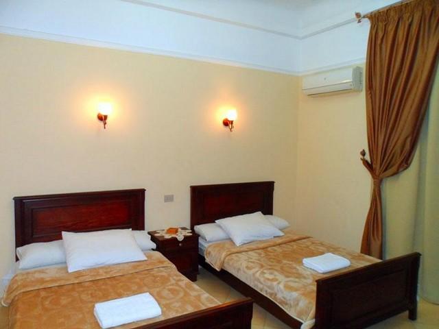 ارخص فنادق بالاسكندرية