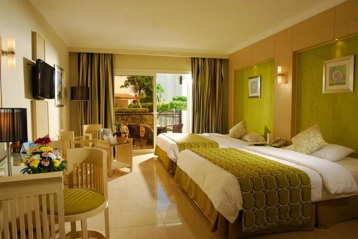 اسعار فندق تروبيتال شرم الشيخ