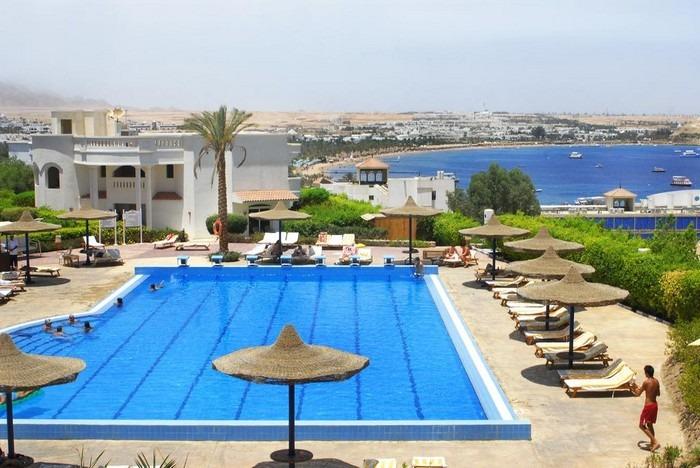فندق تروبيتال في شرم الشيخ