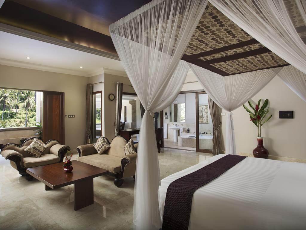 فنادق ابود بالي اندونيسيا
