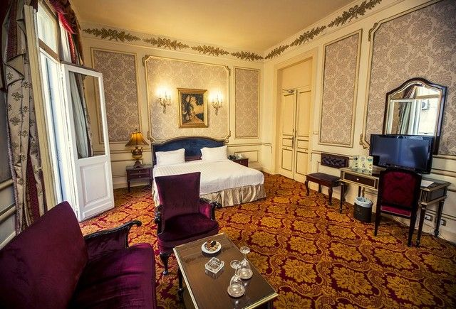 افضل فنادق في الاسكندرية 4 نجوم