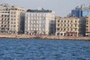 فندق وندسور بالاس بالإسكندرية