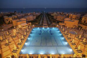 فنادق العين السخنة 4 نجوم من أفضل فنادق مصر