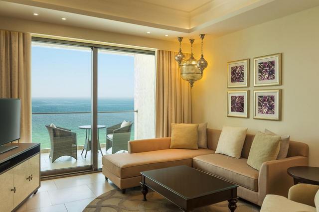 فندق عجمان سراي واحد من افضل فنادق عجمان خمس نجوم