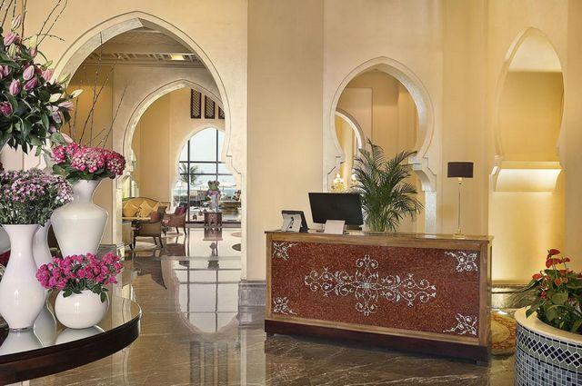 فنادق مع مسبح خاص في عجمان